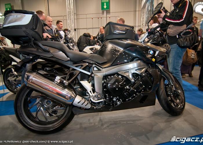 bmw 1300r wystawa motocykli wartszawa
