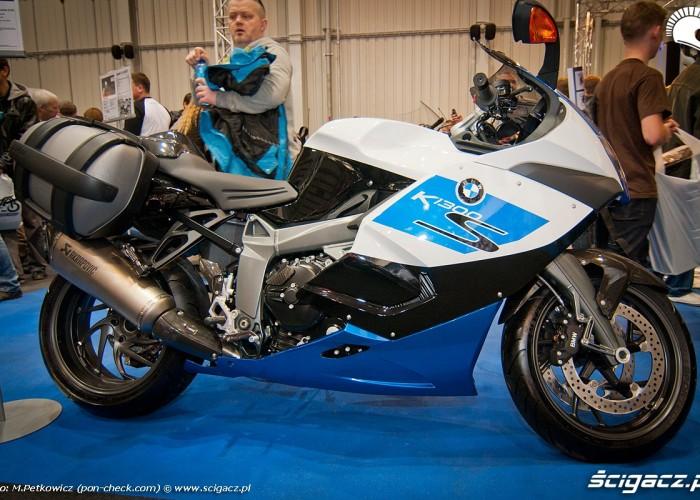 bmw k1300s wystawa motocykli mt