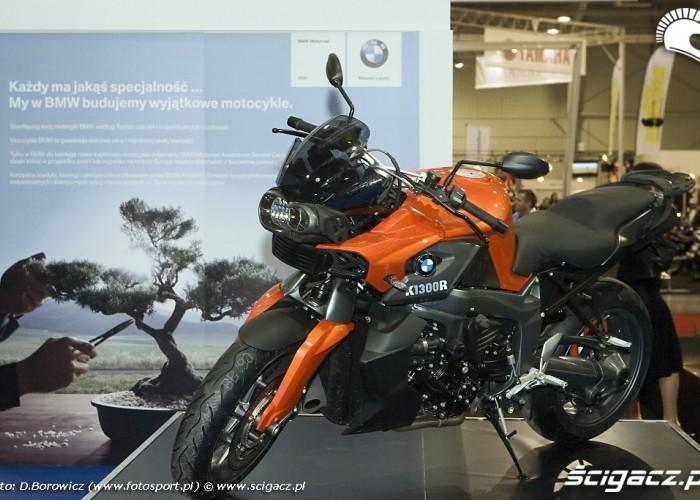 bmw k1300r wystawa motocykli warszawa 2009 a mg 0260
