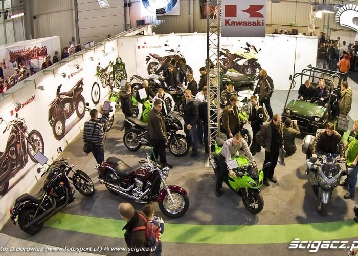 kawasaki z gory wystawa motocykli warszawa 2009 b img 0012