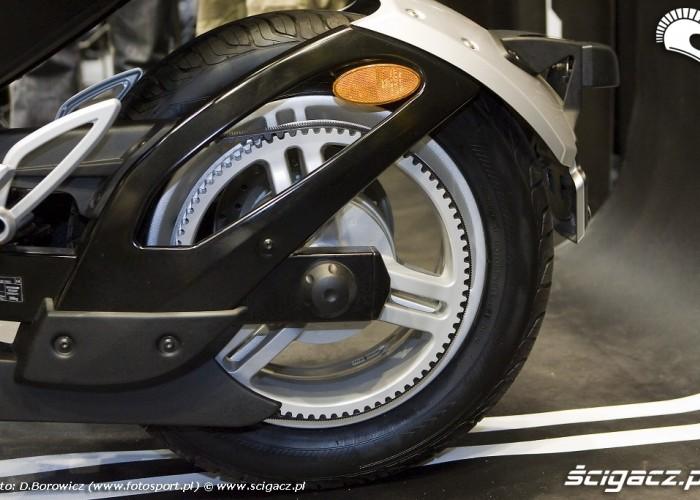 kolo zembatka canam taurus wystawa motocykli warszawa 2009 e mg 0169