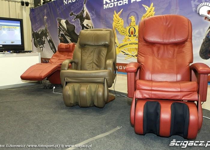 masujace fotele wystawa motocykli warszawa 2009 e mg 0152