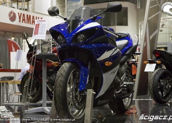 yzfr1 yamaha wystawa motocykli warszawa 2009 a mg 0242