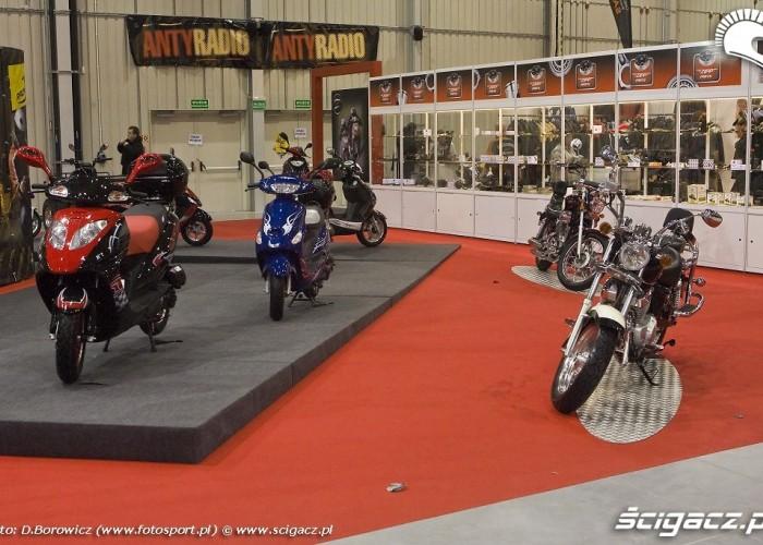 zipp wystawa motocykli warszawa 2009 e mg 0543