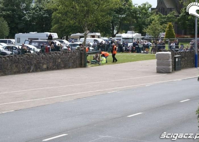 Isle of Man Tourist Trophy fotografowie