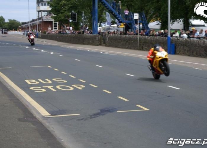 Isle of Man Tourist Trophy prosta startowa (2)