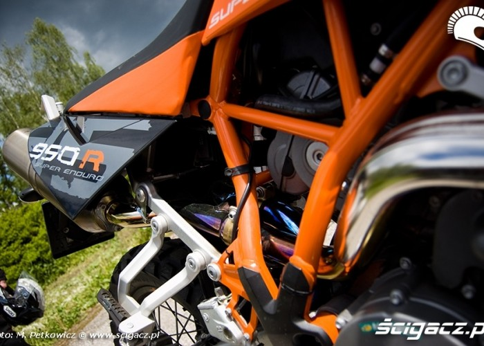 ktm 950 r super enduro