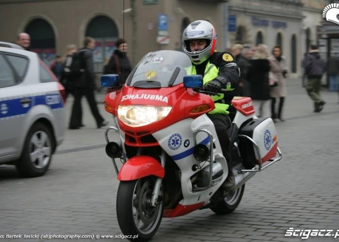 ambulans motomikolaje 2009