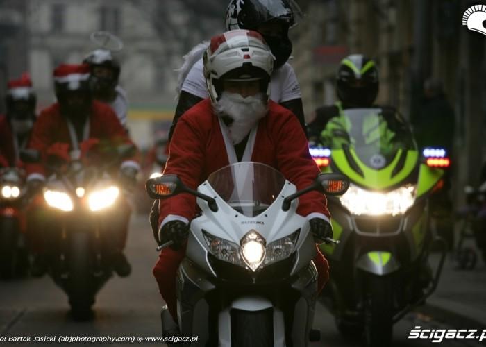 motocykl ratunkowy krakow