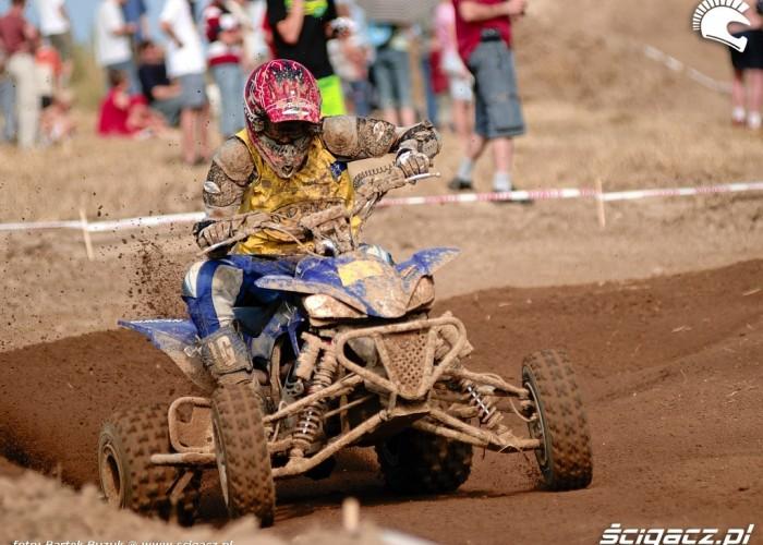 drift quad