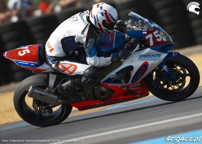 action bike racing le mans 24 c mg 0183