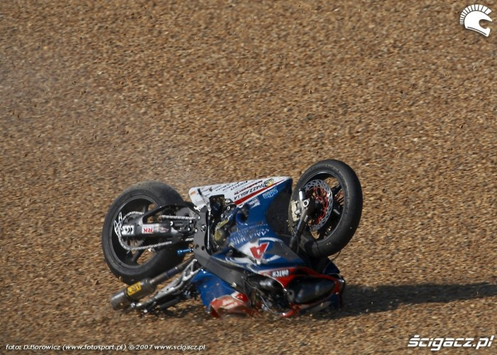 crash le mans 24 d mg 0187