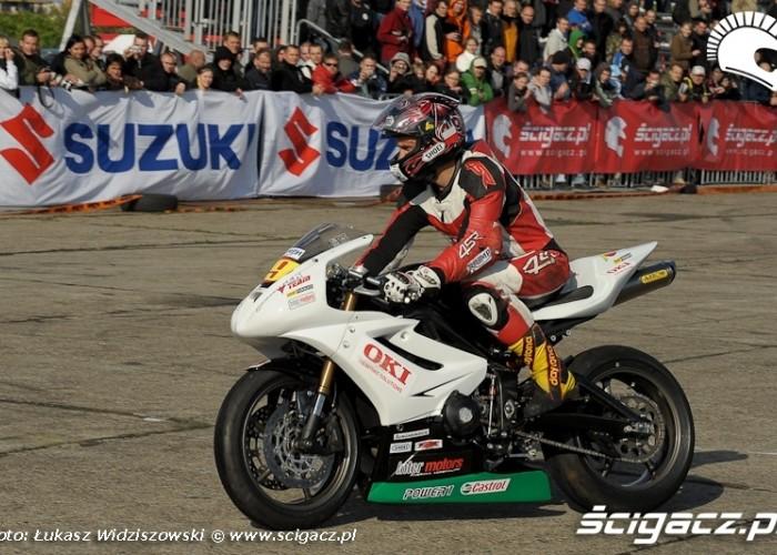 Bemowo Extreme moto 2009 Szkopek demo