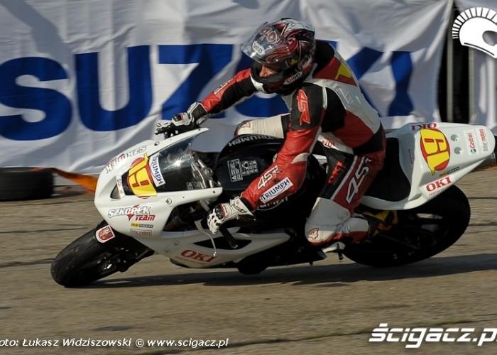 Extreme moto 2009 gleba szkopka