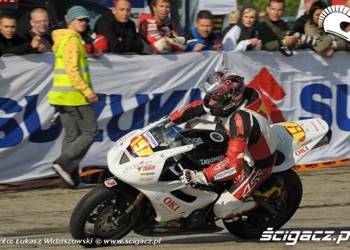 Extreme moto 2009 uslizg szkopka
