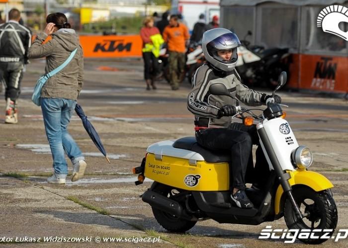 Extrememoto 2009 zmija
