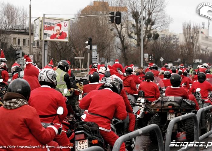 czerwona ulica