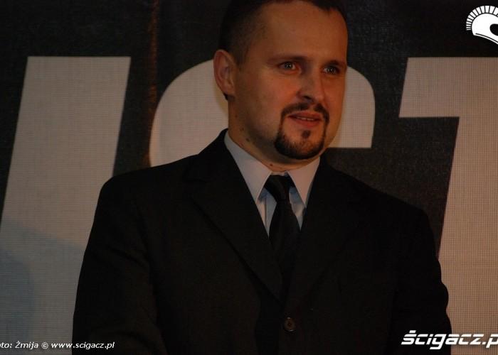 Gala Sportu uczestnik