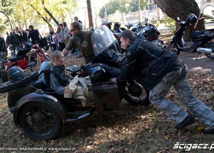 inwalidzi tez moga jezdzic motocyklem