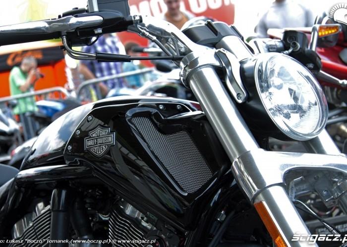 Motocyklowa Niedziela BP muscle