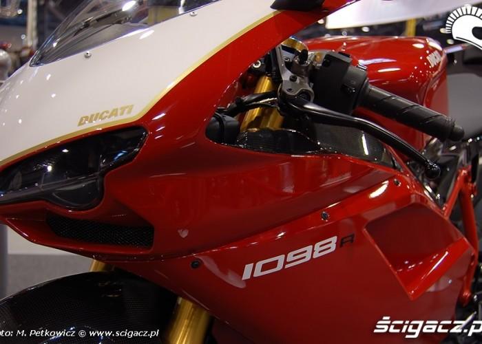 1098R-Ducati
