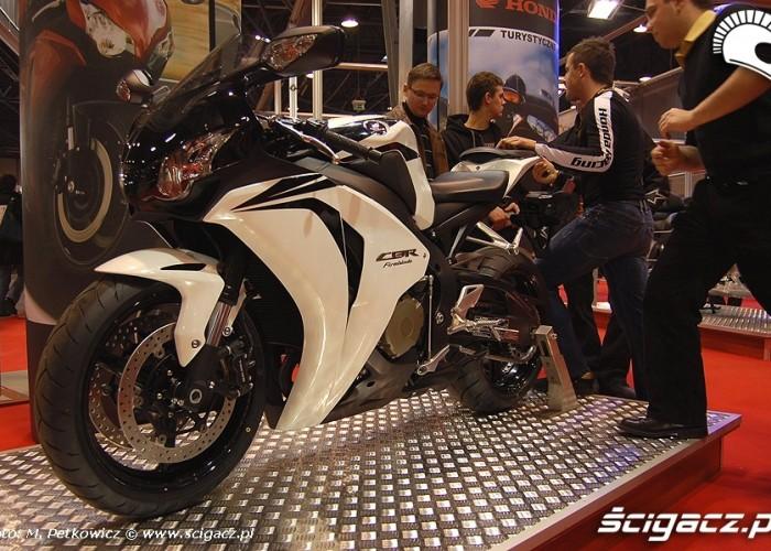 CBR100RR 2008 MBS