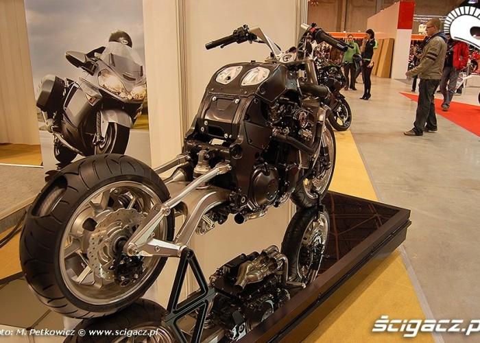 Kawasaki GTR1400 MBS