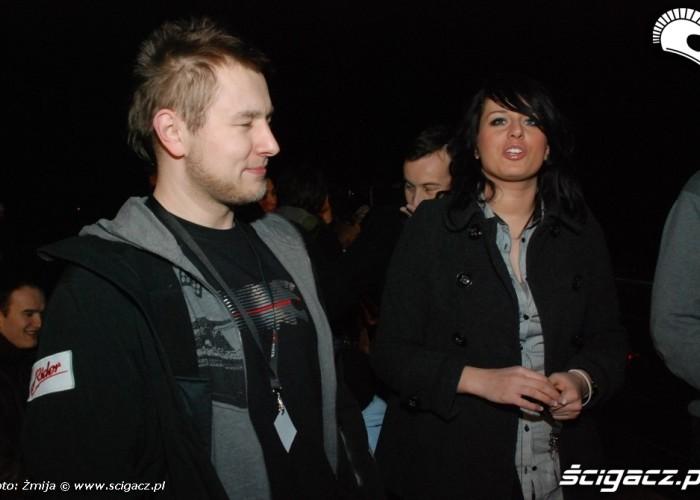 Michal i Ada