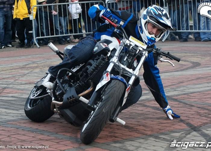drifty raptusa motoserce 2010 warszawa