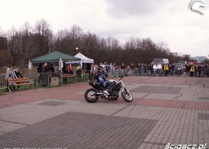hubert dylon motoserce 2010 warszawa