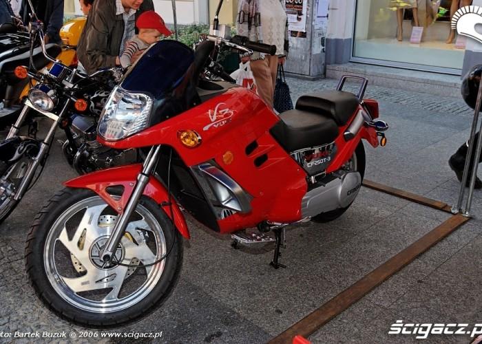 Nowy swiat motocykli 10