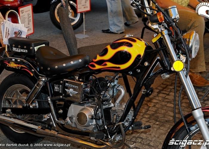 Nowy swiat motocykli 34