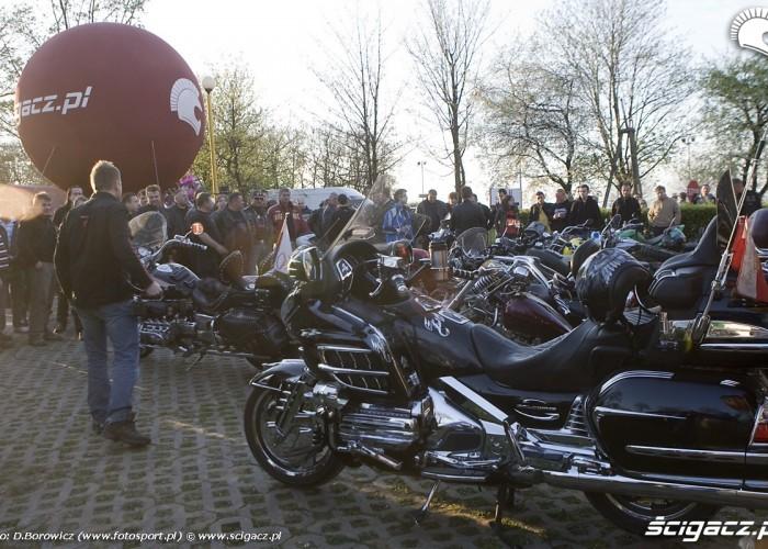 konkurs na motocykl rozpoczecie sezonu 2009 mlodzi mlodym czestochowa 2009 a mg 0243