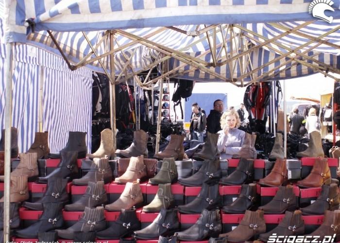 buty Otwarcie sezonu motocyklowego Bemowo 2010