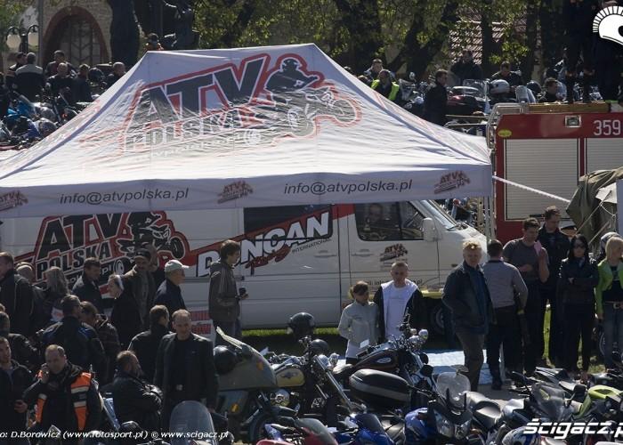 namiot atvpolska motocyklowa msza swieta zlot gwiazdzisty jasna gora 2009 a mg 0054