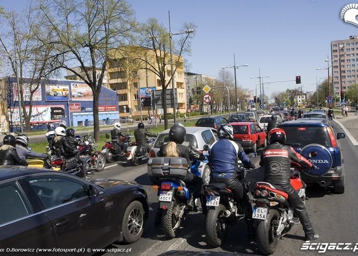 powrot do domu motocyklowa msza swieta zlot gwiazdzisty jasna gora 2009 b mg 0199