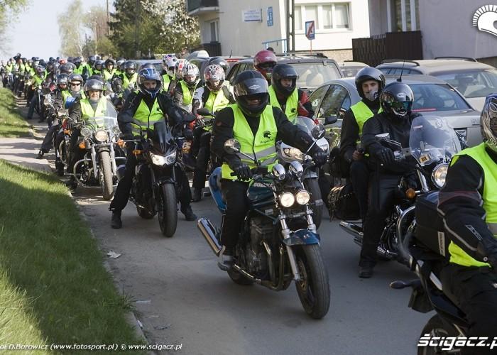 wyjazd na gorke przeprosna motocyklowa msza swieta zlot gwiazdzisty jasna gora 2009 b mg 0008
