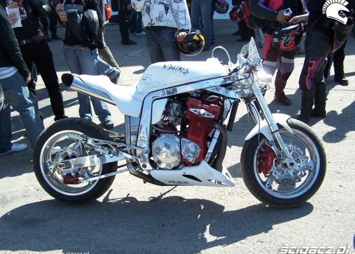 Ogolnopolskie Otwarcie Sezonu Motocyklowego 2009 1