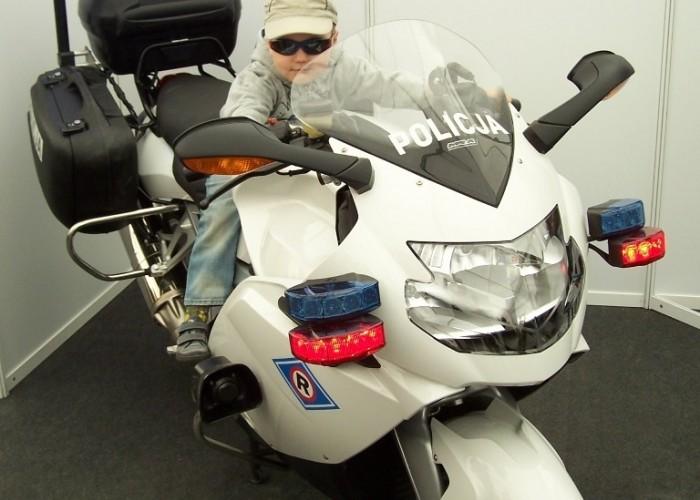 Ogolnopolskie Otwarcie Sezonu Motocyklowego 2009 3
