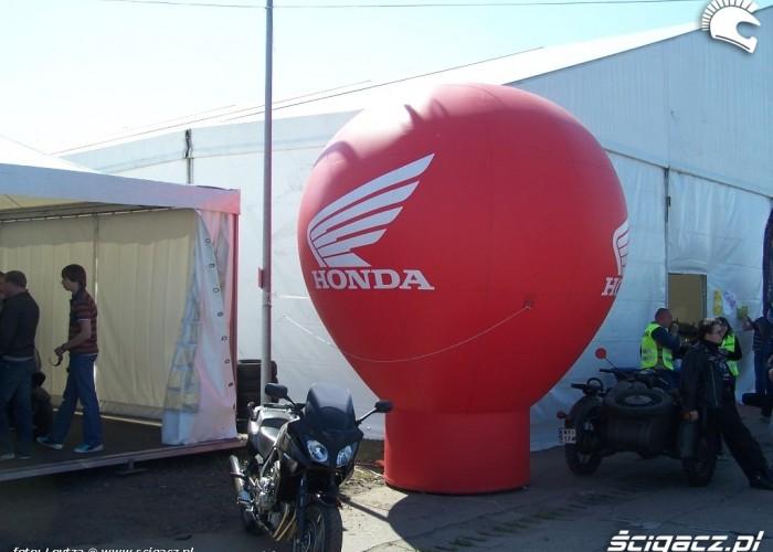 Ogolnopolskie Otwarcie Sezonu Motocyklowego 2009 6