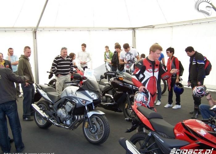 Ogolnopolskie Otwarcie Sezonu Motocyklowego 2009 7