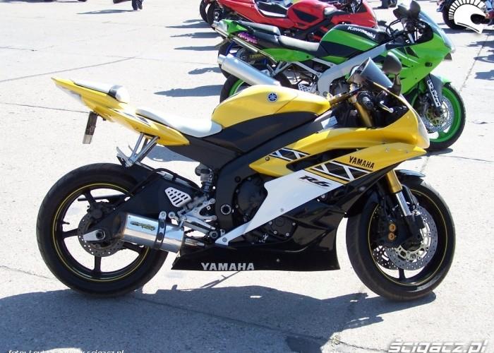 Otwarcie Sezonu motocyklowego Bemowo 2009 1