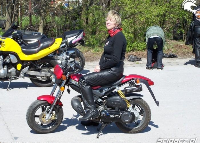 Otwarcie Sezonu motocyklowego Bemowo 2009 2