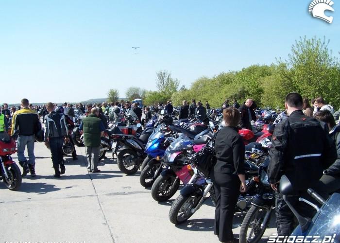 Otwarcie Sezonu motocyklowego Bemowo 2009 3