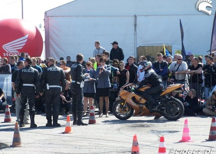 Otwarcie Sezonu motocyklowego Bemowo 2009 5