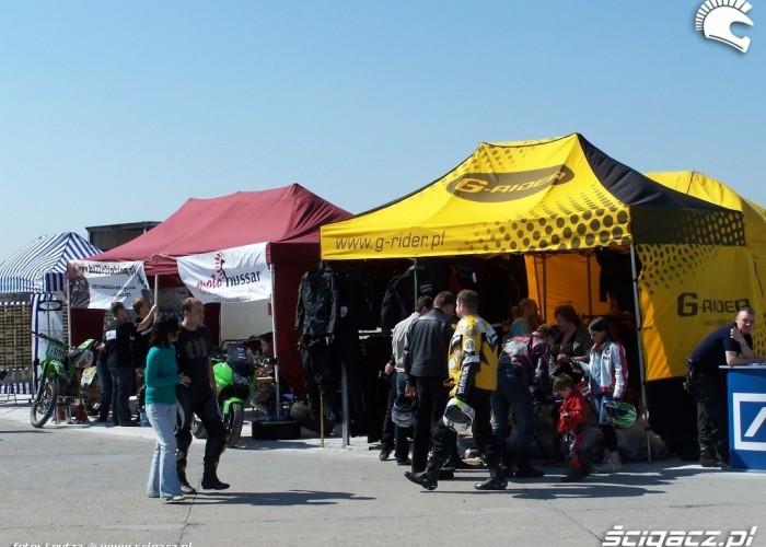 Otwarcie Sezonu motocyklowego Bemowo 2009 6