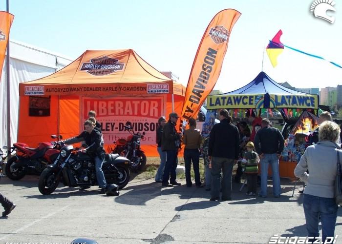 Otwarcie Sezonu motocyklowego Bemowo 2009 7