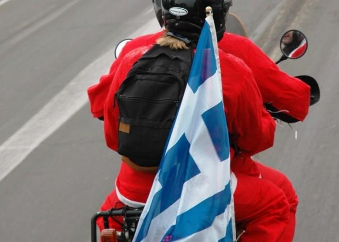 grecja motomikolaj motomikolaje w gdyni spocie i gdansku 2010
