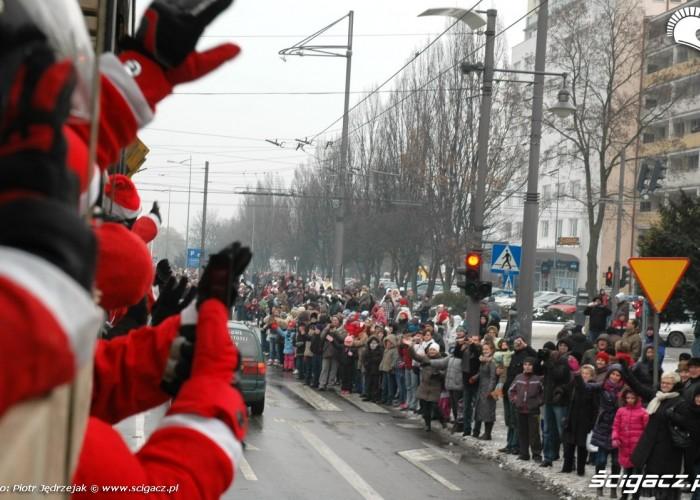 jeszcze przed skwerem kosciuszki motomikolaje w gdyni spocie i gdansku 2010
