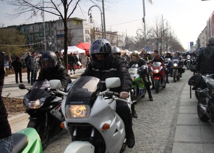Jasna Gora parada